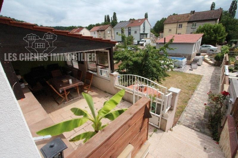 acheter maison 5 pièces 96 m² homécourt photo 1