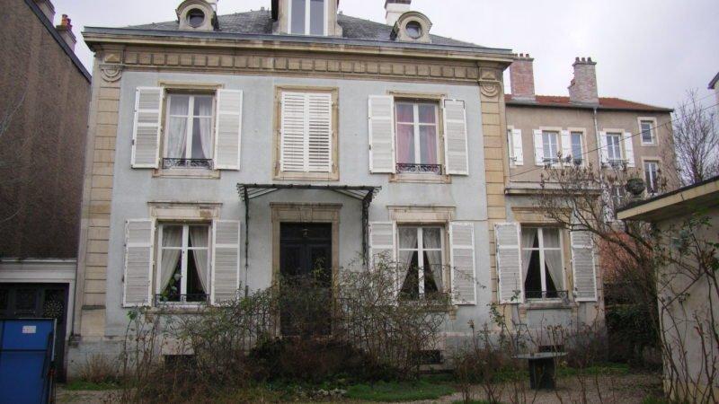 louer maison 8 pièces 202 m² nancy photo 4