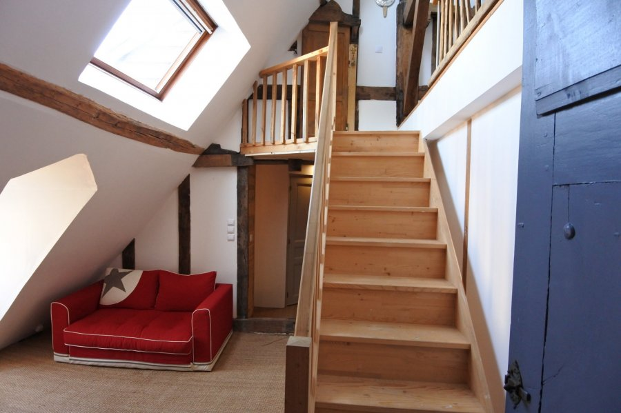 Maison à vendre F8 à La ferté-bernard
