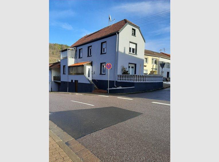 Maison individuelle à vendre 3 Pièces à Rehlingen-Siersburg (DE) - Réf. 7093069