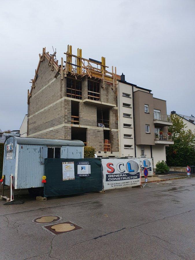 Duplex à vendre 3 chambres à Luxembourg-Gasperich