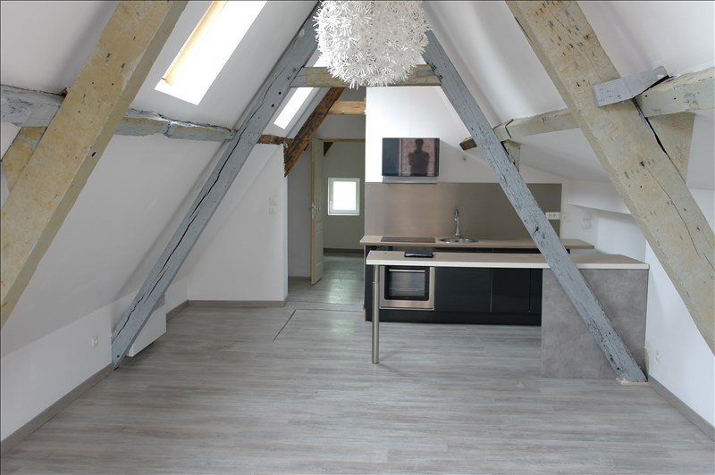 Appartement à louer F2 à Lallaing