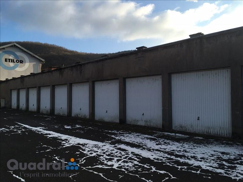 garage-parkplatz mieten 0 zimmer 0 m² moyeuvre-grande foto 1