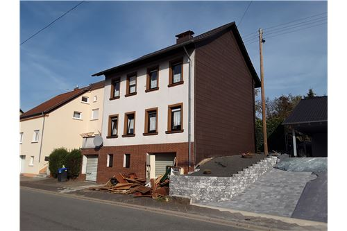 detached house for buy 10 rooms 160 m² lebach photo 4