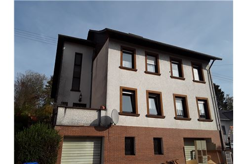 detached house for buy 10 rooms 160 m² lebach photo 2