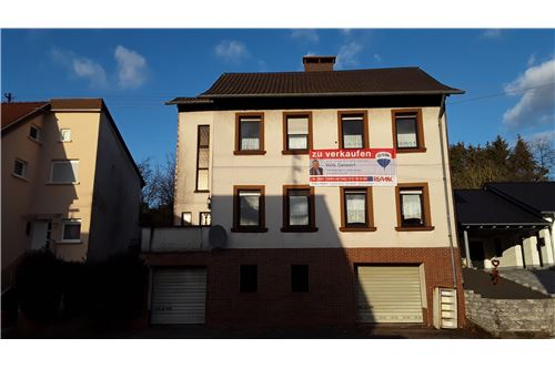 detached house for buy 10 rooms 160 m² lebach photo 3