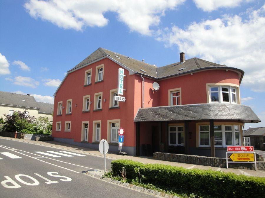 restaurant kaufen 0 schlafzimmer 1640 m² eschdorf foto 1
