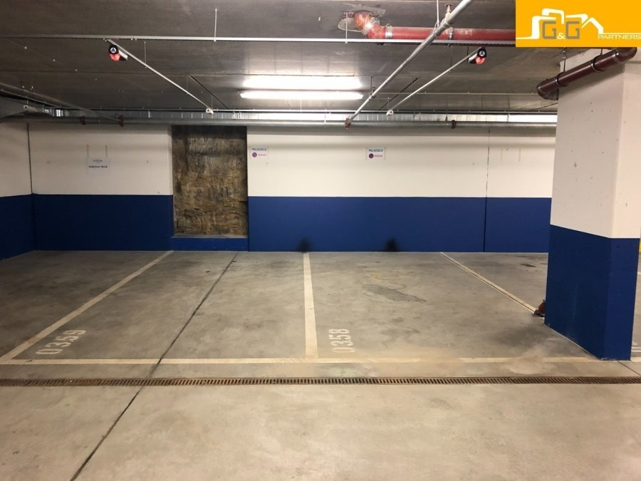 louer garage fermé 0 chambre 13.3 m² luxembourg photo 1