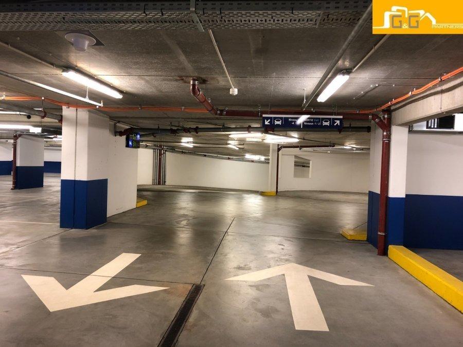 louer garage fermé 0 chambre 13.3 m² luxembourg photo 3