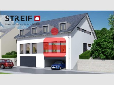 Semi-detached house for sale 4 rooms in Trier - Ref. 6393165