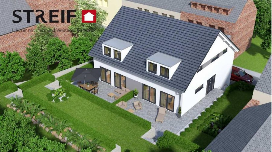 semi-detached house for buy 4 rooms 142 m² trier photo 2