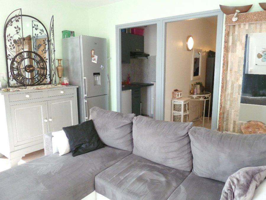 acheter appartement 2 pièces 44.65 m² les sables-d'olonne photo 2