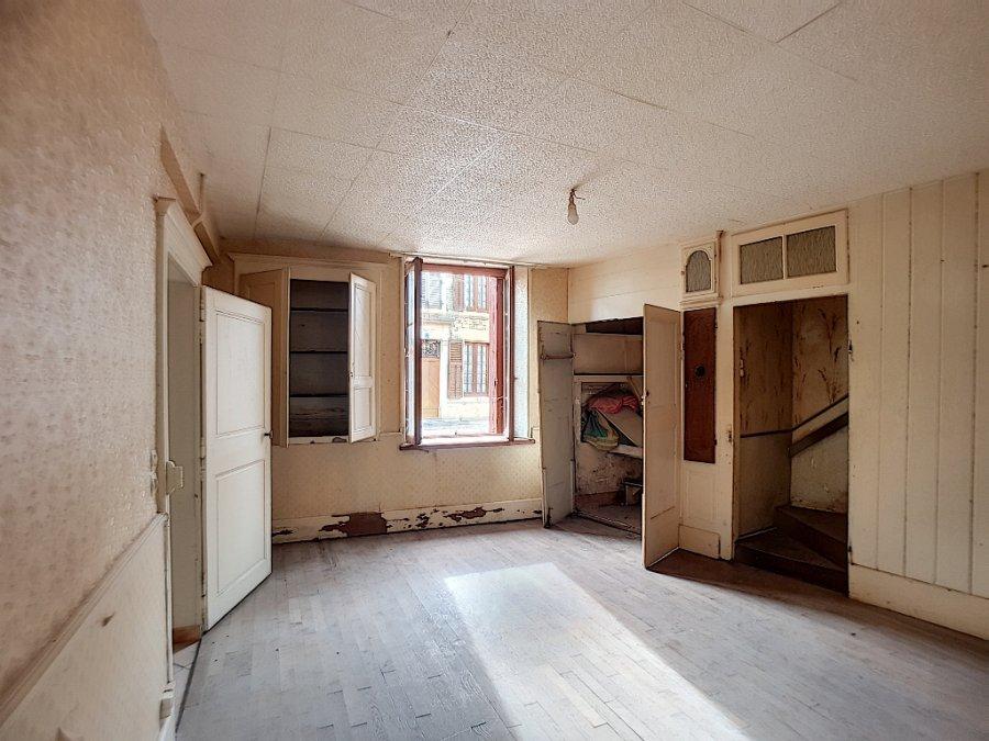 acheter maison 5 pièces 160 m² demange-aux-eaux photo 3