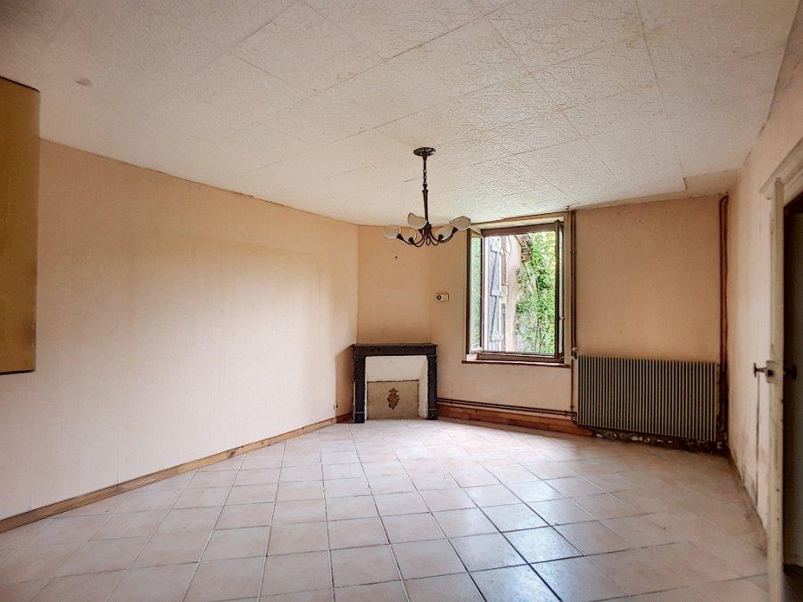 acheter maison 5 pièces 160 m² demange-aux-eaux photo 4