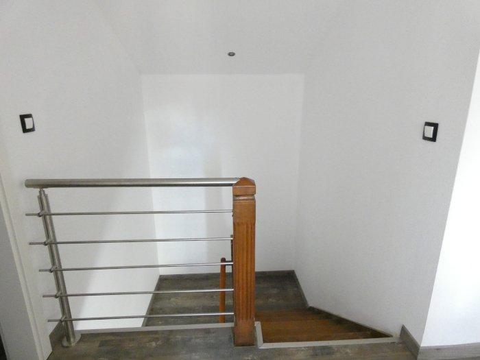 Maison à vendre F4 à Vaudreching