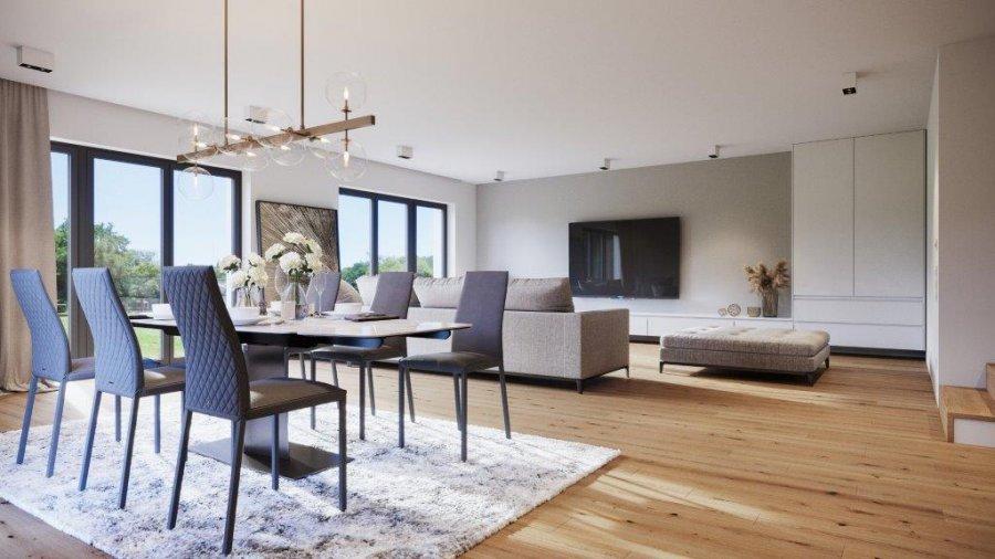 Maison à vendre 4 chambres à Mensdorf