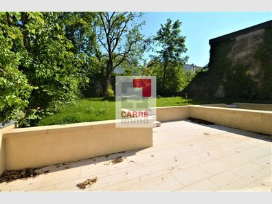 House for sale 5 bedrooms in Luxembourg-Limpertsberg - Ref. 6745677