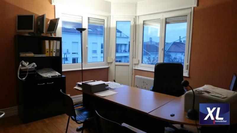 acheter local commercial 5 pièces 135 m² essey-lès-nancy photo 4