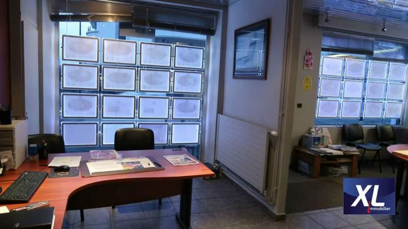 acheter local commercial 5 pièces 135 m² essey-lès-nancy photo 1