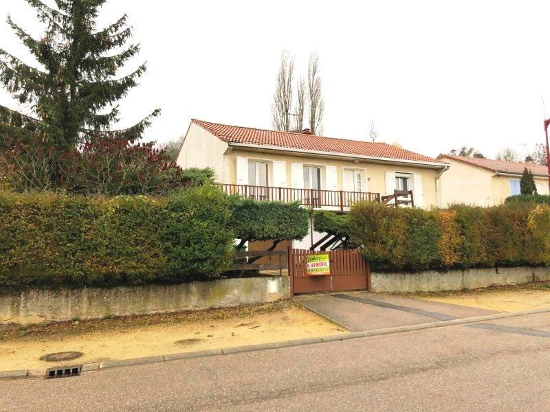 Maison à vendre F5 à Mousson