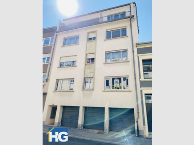 Apartment for sale 2 bedrooms in Luxembourg-Bonnevoie - Ref. 7184205