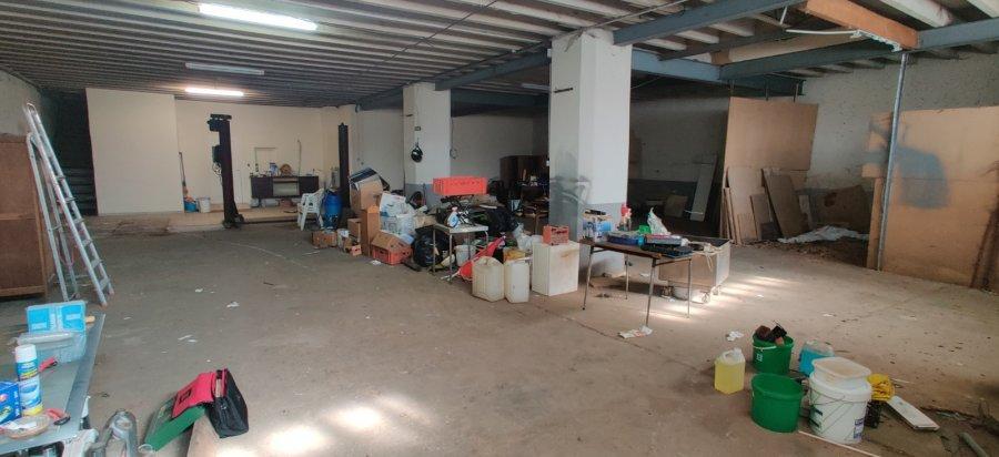 acheter entrepôt 0 pièce 600 m² beuveille photo 1