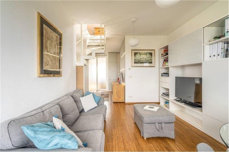 Duplex à vendre 2 chambres à Luxembourg-Gasperich