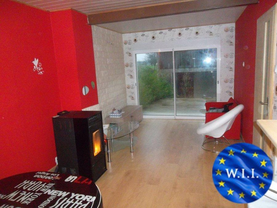 acheter maison 4 pièces 65 m² bourdonnay photo 1