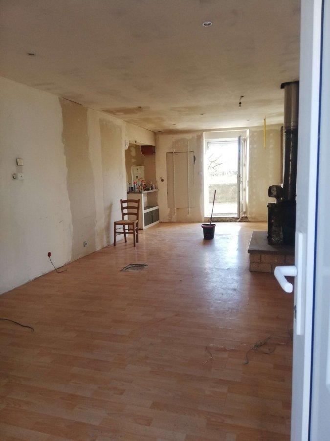 acheter maison 5 pièces 120 m² billy-sous-mangiennes photo 2