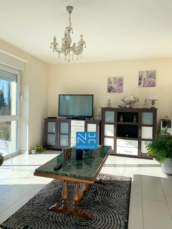Appartement à louer 2 chambres à Roodt-Sur-Syre