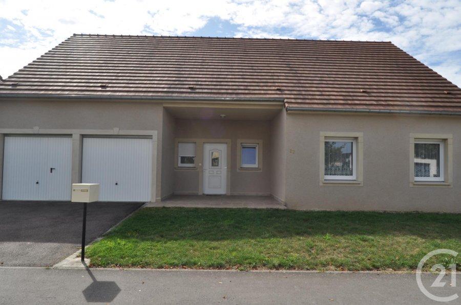 Maison à louer F5 à Kuntzig