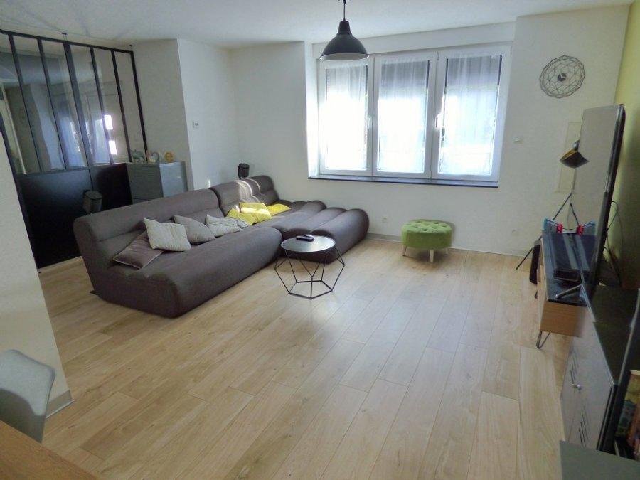 acheter appartement 3 pièces 70 m² volmerange-les-mines photo 4