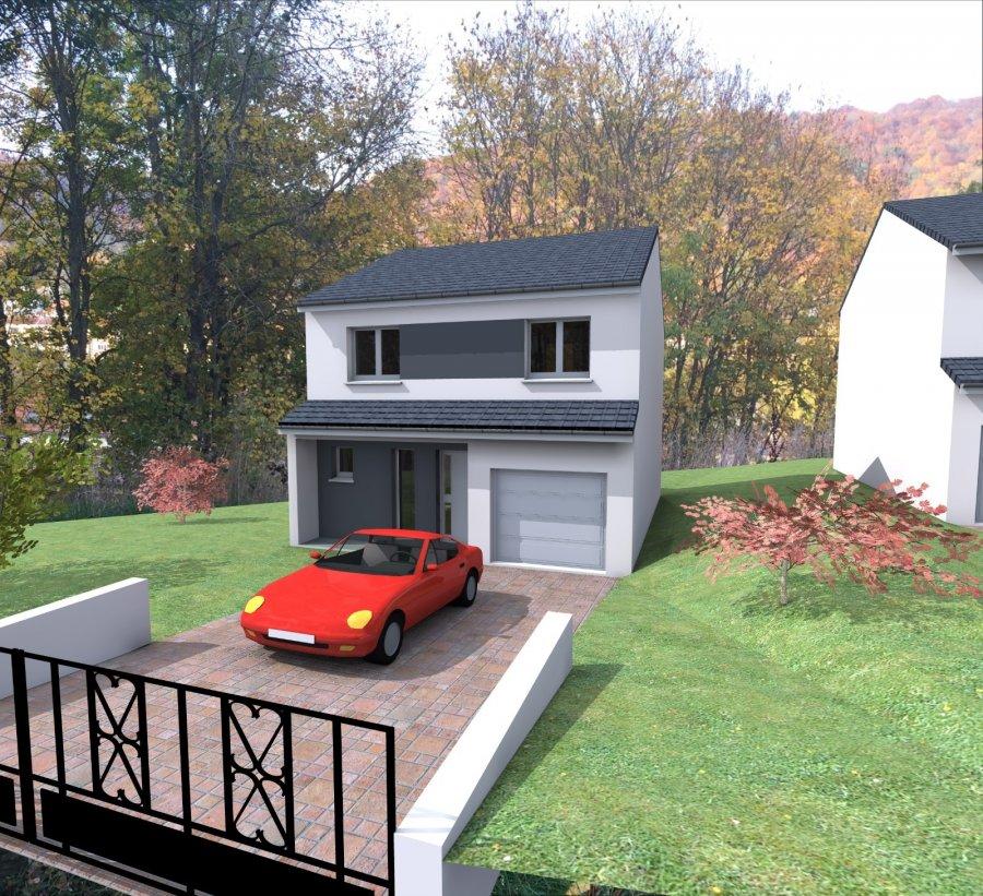 acheter maison individuelle 5 pièces 92 m² lexy photo 1