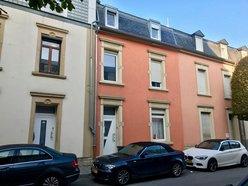 Reihenhaus zum Kauf 6 Zimmer in Luxembourg-Bonnevoie - Ref. 6947165