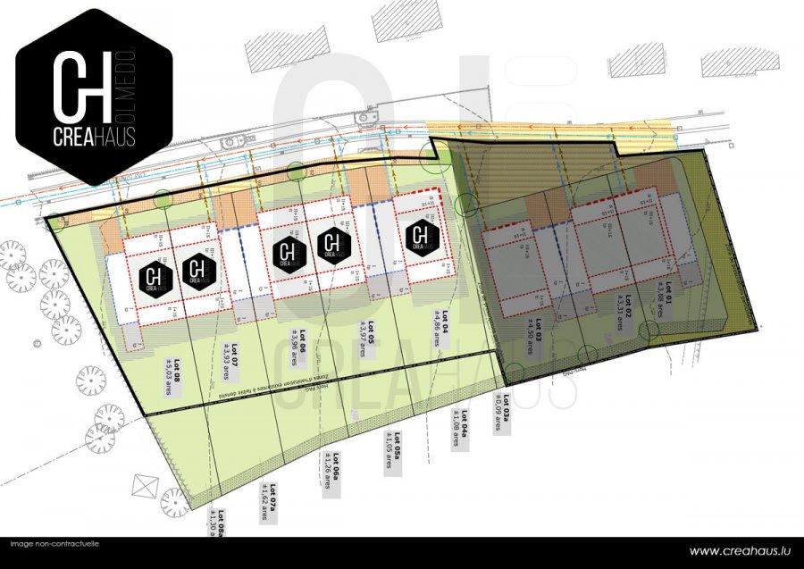 acheter maison jumelée 3 chambres 135 m² goetzingen photo 3