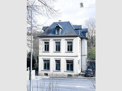 Bureau à louer 9 Chambres à Luxembourg-Centre ville - Réf. 6730077