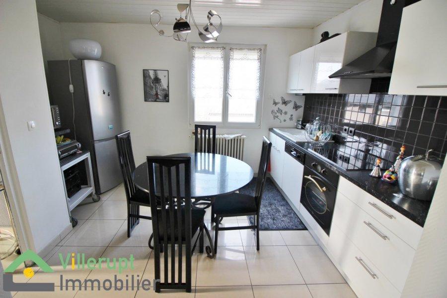 acheter maison 5 pièces 90 m² villerupt photo 3