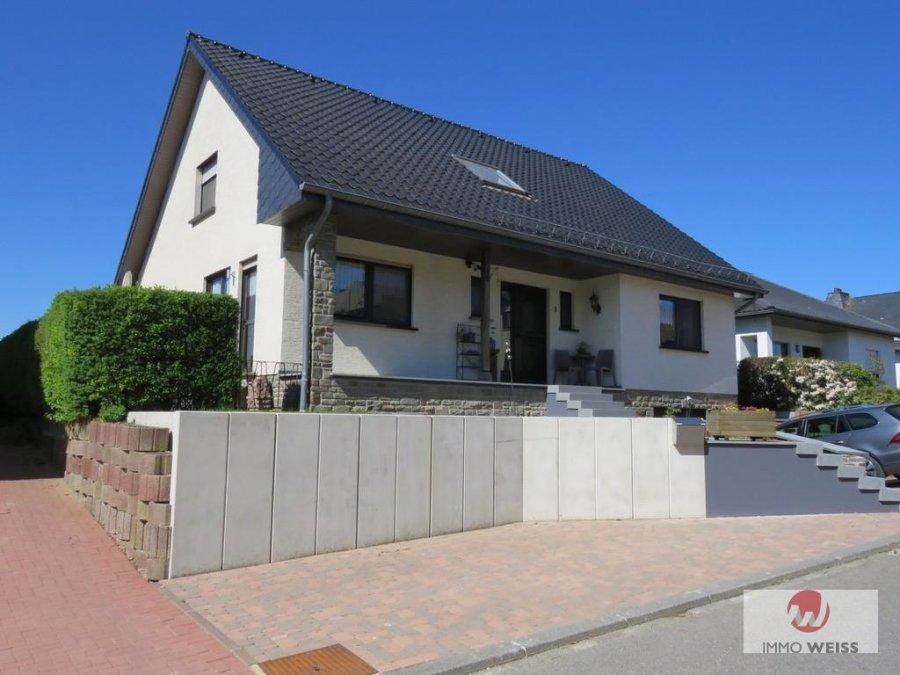 acheter maison 4 chambres 215 m² weiswampach photo 1