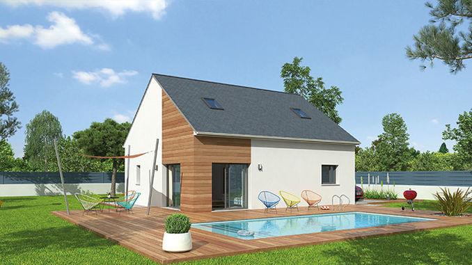 acheter maison 6 pièces 126.94 m² verny photo 2