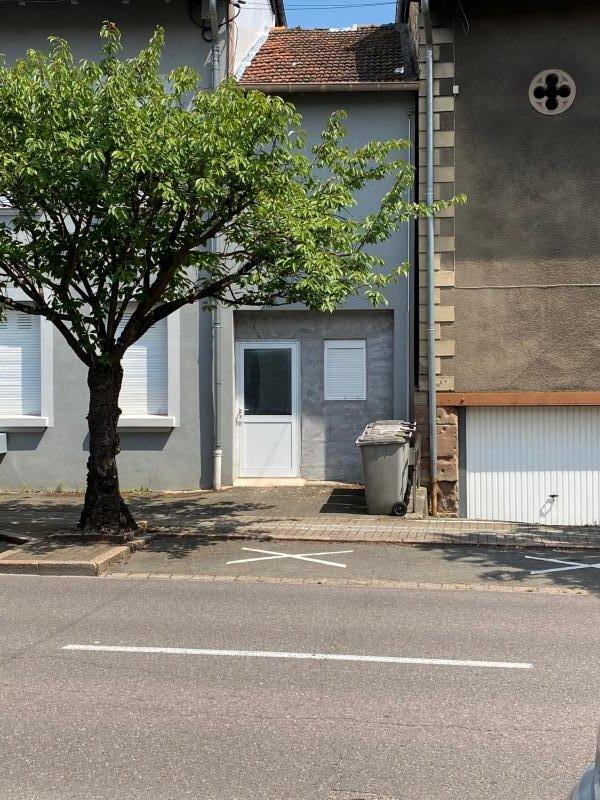 acheter immeuble de rapport 1 pièce 38 m² creutzwald photo 1
