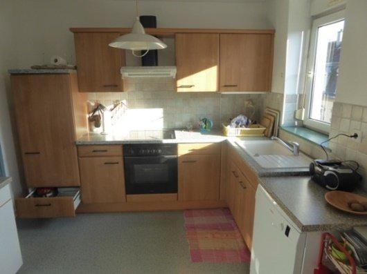 Appartement à vendre F6 à Mulhouse
