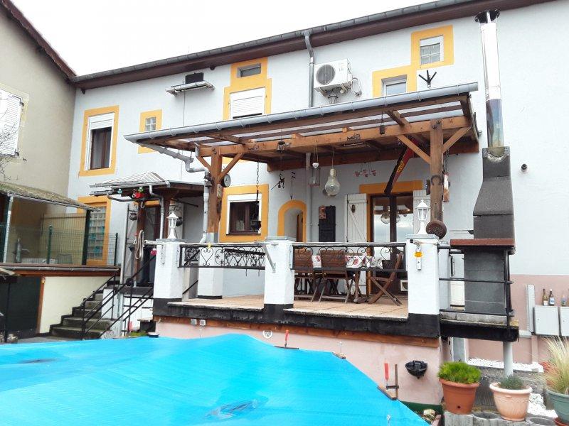 Maison à vendre F9 à Remilly