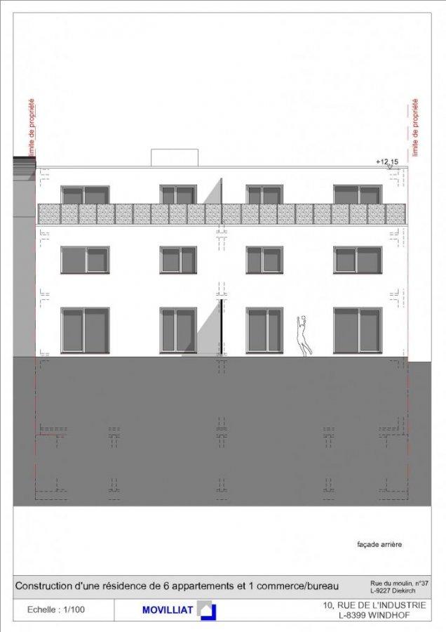 acheter résidence 0 chambre 72.21 à 91.37 m² diekirch photo 4