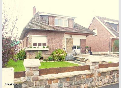 Vente maison individuelle f6 douai nord r f 4887389 for Acheter maison douai