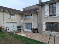 Maison à vendre F5 à Pont-à-Mousson - Réf. 4776797