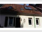 Haus zum Kauf 4 Zimmer in Saarbrücken - Ref. 5186653