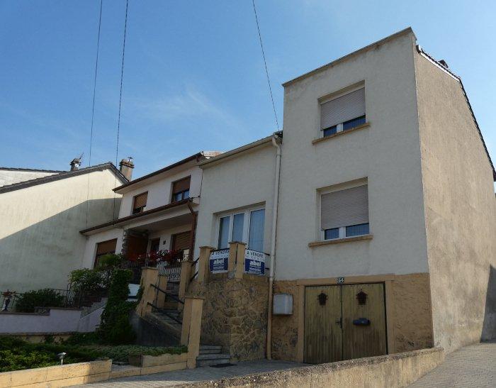 Maison à vendre F5 à Hargarten-aux-mines
