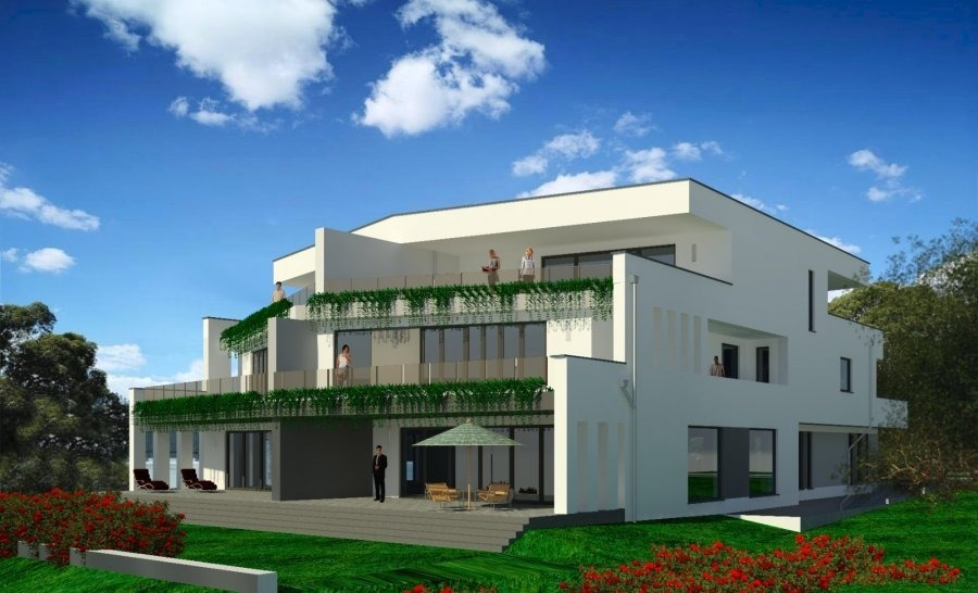 acheter duplex 4 chambres 301 m² mamer photo 2