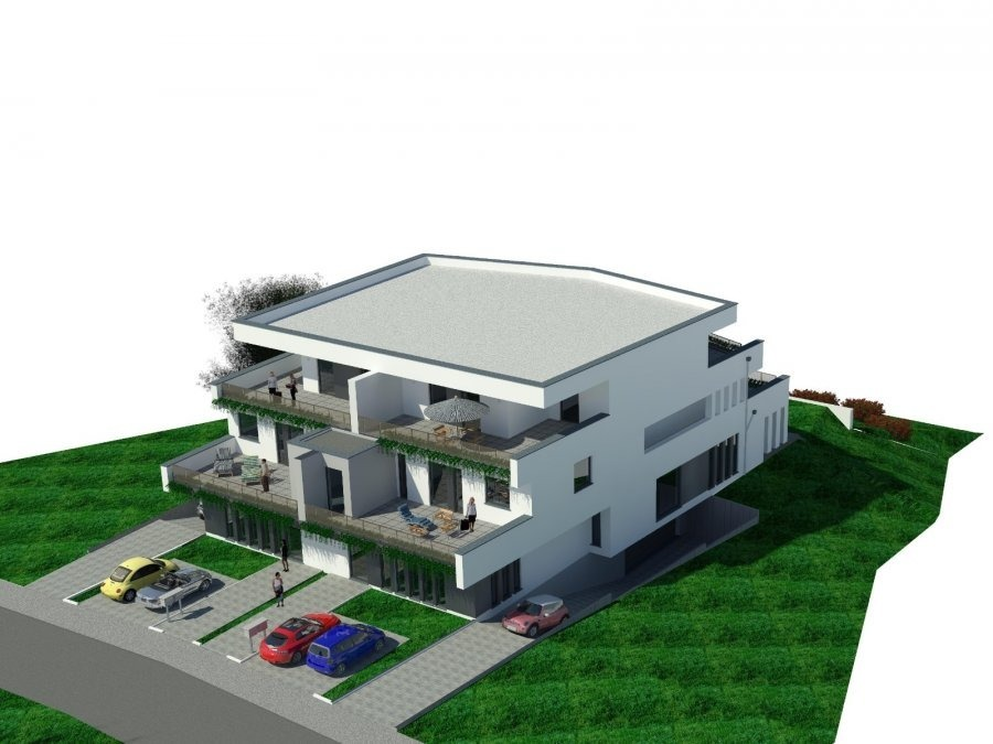 acheter duplex 4 chambres 301 m² mamer photo 4