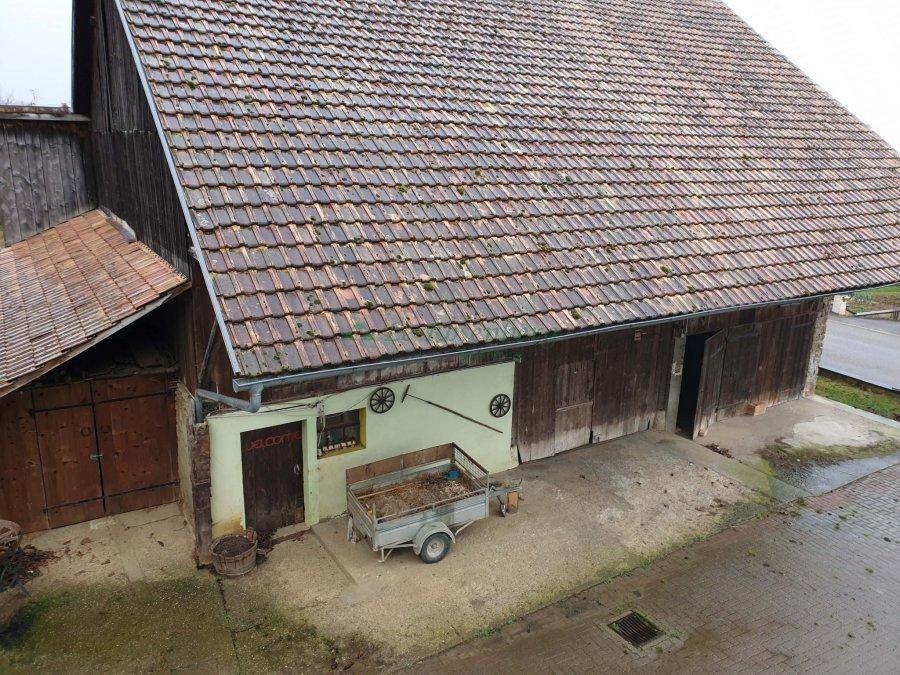 Maison à vendre F8 à Koestlach